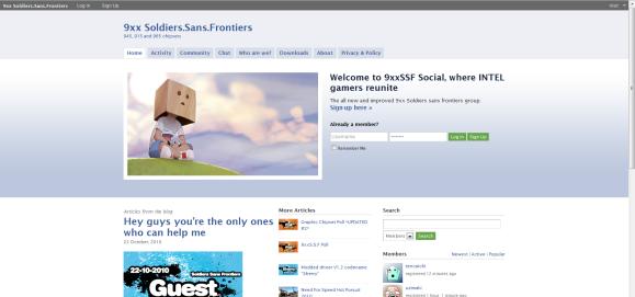 9xxssf Social Site